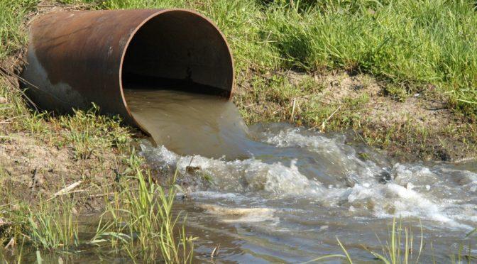 México: Advierten sobre crisis sanitaria por sustancias contaminantes (adn 40)