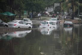 México: Cambio climático podría hundir la refinería de Dos Bocas para el 2050 (Infobae)