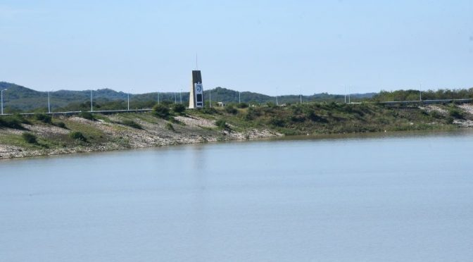 Sinaloa: Descartan riesgo de que se desborde la presa Sanalona (debate)