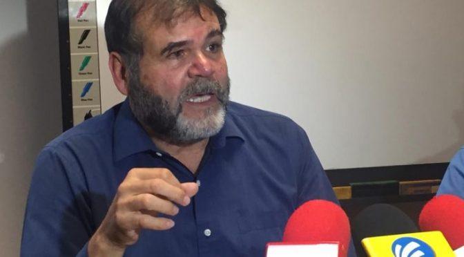 Sinaloa: Conagua solo ha recibido una petición para reasignar volúmenes de agua en el norte del estado (ADN 40)