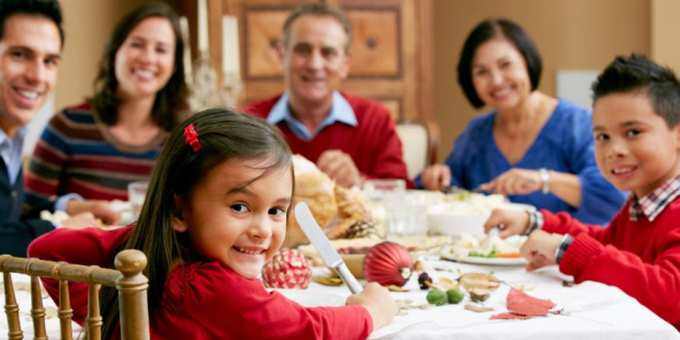 Por una Navidad sin excesos, empachos e indigestiones (Aleteia)