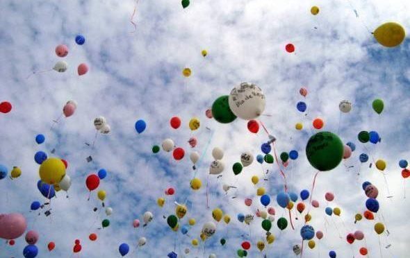 SEDEMA pide no enviar globos a los Reyes Magos para proteger al medio ambiente (Levantón Informativo)