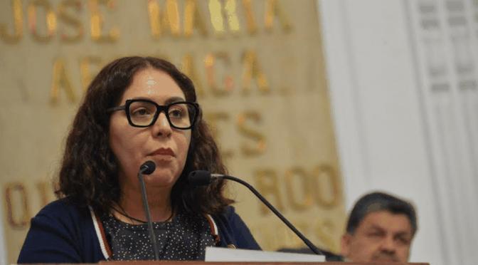 CDMX: Necesario, modificar subsidio de agua (Milenio)