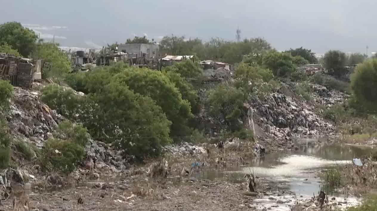 Nuevo León: Endurece Escobedo sanciones contra ciudadanos que contaminen (Info 7)