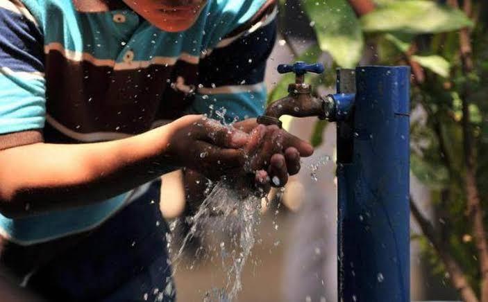 Guanajuato: La presa 'El Palote' con 73% de agua (El Sol de León)