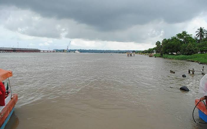 Tampico: Río Pánuco abastecerá de agua a la industria (El Sol de Tampico)