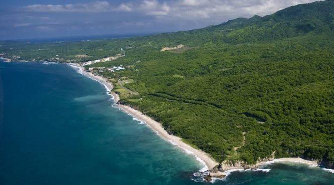 Nayarit: Amenazas de parte de Desarrolladores Inmobiliarios a Defensores de la Playa. (Riviera Nayarit)