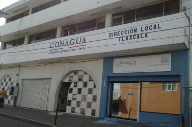 Tlaxcala: Baja 90% deuda histórica de municipios ciudadanos con Conagua, reportan (Urbano)