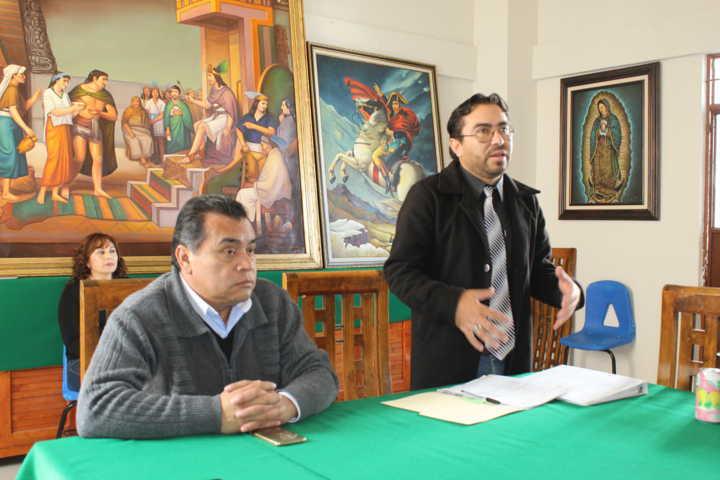 Tlaxcala: Apetatitlán se suma al proyecto de tratamiento de aguas residuales (e-consulta)