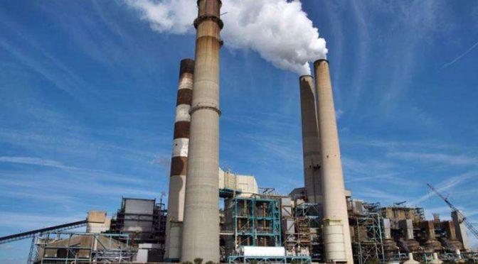México: Respaldan ONGs decisiones contra nuevas termoeléctricas (Energía a Debate)