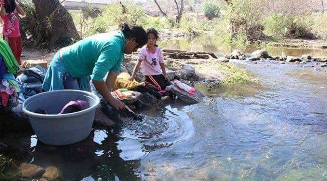 México: Indígenas piden ley de aguas acorde a necesidades de sus comunidades (Infórmate)