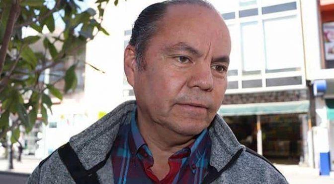 San Luis Potosí: Insuficiente, alza del 10% a la tarifa de agua: Purata (Pulso)