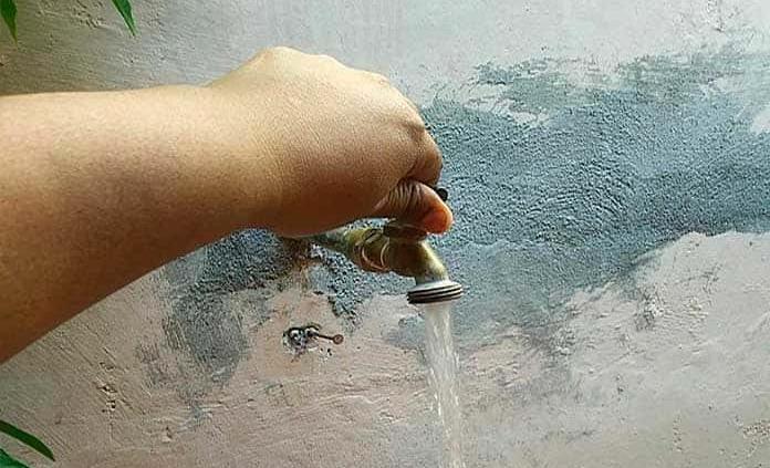 "San Luis Potosí: La DAPAS ""roba"" a los usuarios de agua (Pulso)"