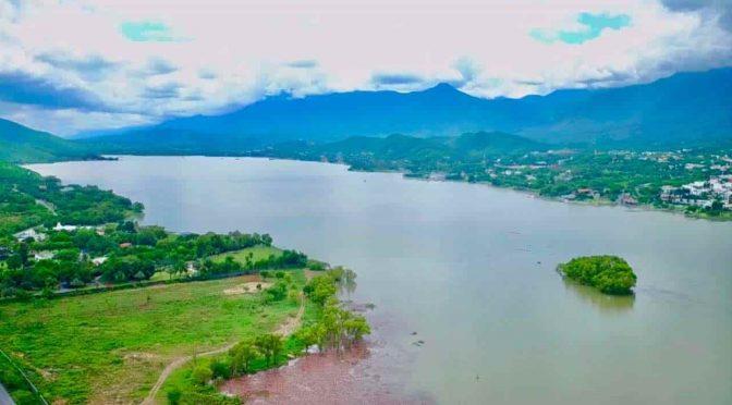 Nuevo León: Activistas piden que se reserve agua en presa La Boca (Info7)