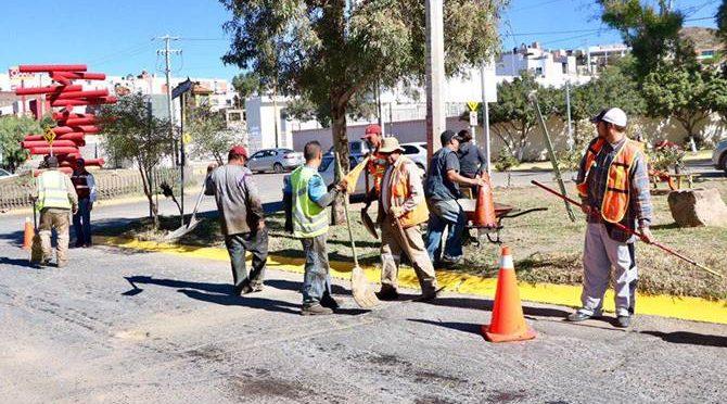 Zacatecas: Prohibirán uso de popotes y bolsas de plástico en 2020 (Zacatecas Online)