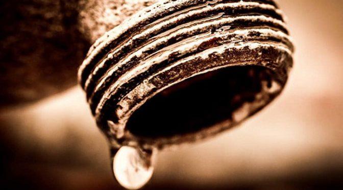 Aumentará 6 por ciento costo de agua en bloque en Edomex (Milenio)