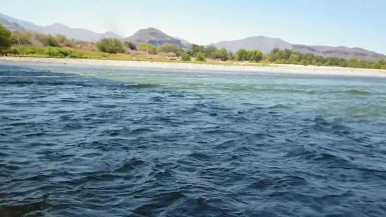 Programa de Medidas Preventivas y de Mitigación de Sequía del Consejo de Cuenca del Río Balsas