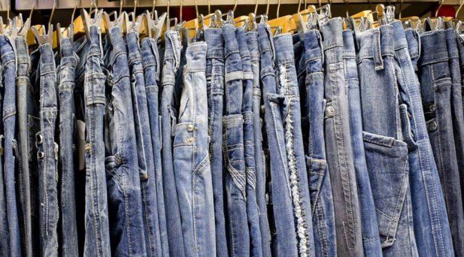 México: La industria de la moda ensucia y contamina acuíferos en 8 estados  (La Silla Rota)