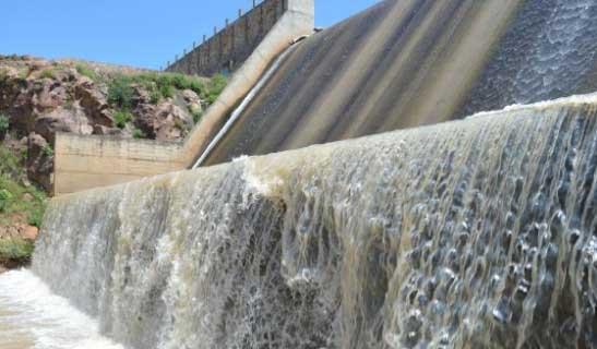 Zacatecas: Presa Milpillas, cuatro años sin avance (NTR)