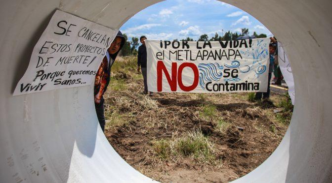 México: Proyectan usar en 2030 100% envases reciclables (24 horas)
