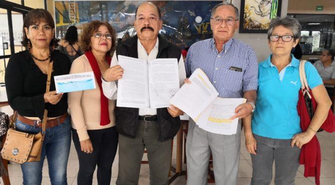 Veracruz: Amparos masivos, por concesión mercantilista de agua a Grupo MAS y contra cortes del servicio (La Jornada)