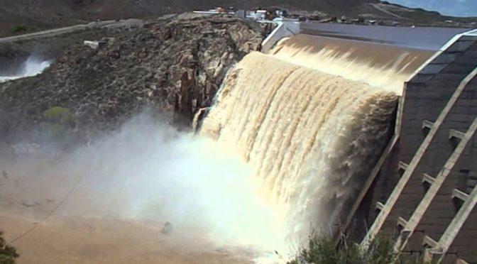 México entregará en 2020 a EU 652 millones de m3 de agua por adeudo (La Jornada)