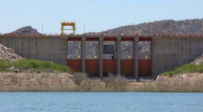Coahuila: La presa Lázaro Cárdenas ensolvada y contaminada: HCR (El Sol de la Laguna)