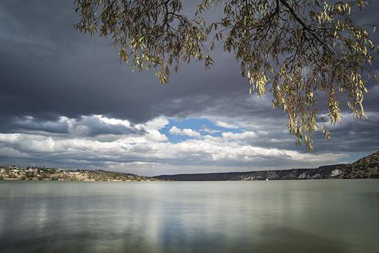 Ontologías del agua y relaciones de poder en torno al paisaje hídrico en el territorio indígena mazahua del estado de México