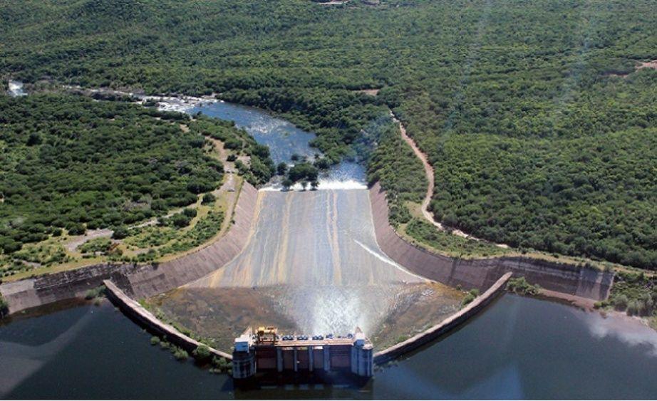 Determinación de sedimentogramas en la presa El Caracol
