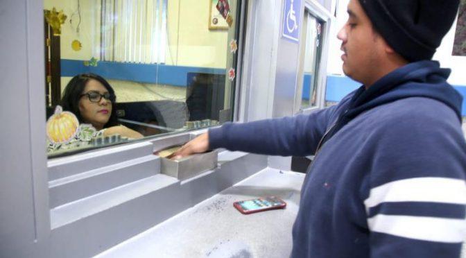 Chihuahua: Pagarán juarenses 3% más de agua a partir de enero (netnoticias.mx)