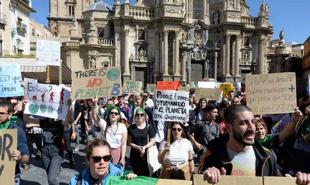 Grandes capitales hermanadas por el calor y la incertidumbre climática (La Cima)