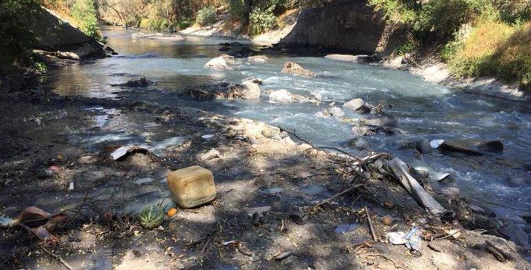 Ríos tóxicos: Lerma y Atoyac. La historia de negligencia continúa