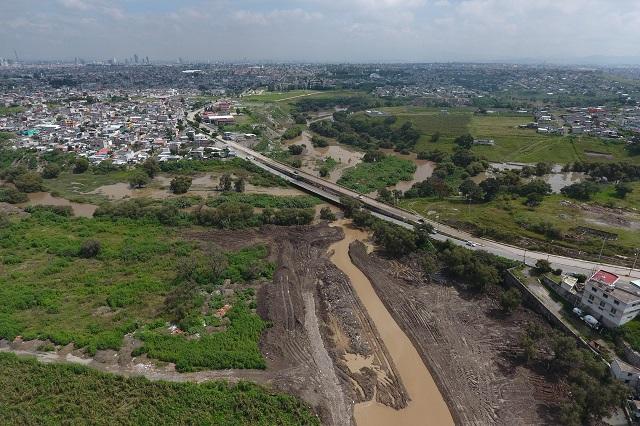 Puebla: Pide Senado cuentas a Puebla por incumplimientos en el río Atoyac (e-consulta)