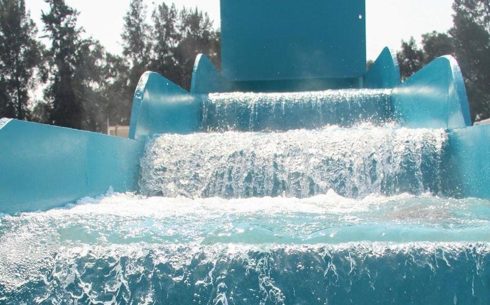 CDMX: Se debe 220 millones de metros cúbicos de agua a EU (Milenio)
