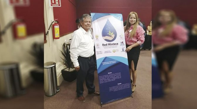 Oaxaca: Planean almacenar agua de lluvia (NVI Noticias)