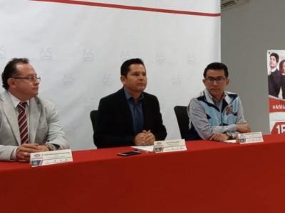 Tlaxcala: Listas mesas de trabajo para el Foro Estatal de la Nueva Ley de Aguas Nacionales: CMIC (Indice Media)