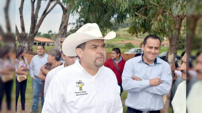 México: Deterioro ambiental cuesta mucho y urgen acciones ambientales efectivas que lo reviertan: Tony Martínez (90°grados)