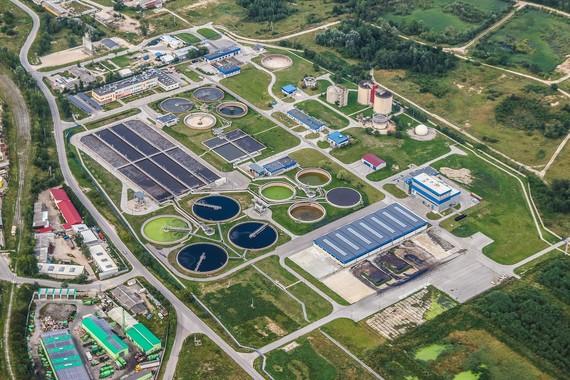 España: Cómo transformar el lodo de las aguas residuales en abono (NCYT)
