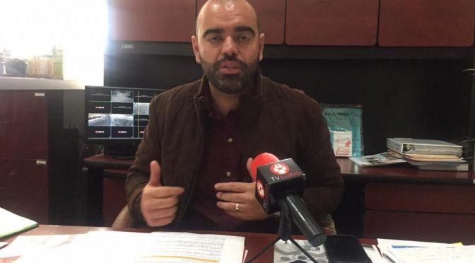 Durango: Invitarán a empresas a invertir en plantas tratadoras de Gómez Palacio (El Siglo de Torreón)