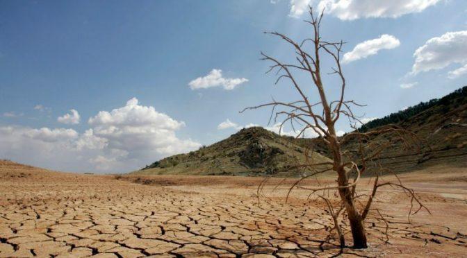 México: CONAGUA segura que 2019, está entre los diez años más secos en el país (Mexiquense)