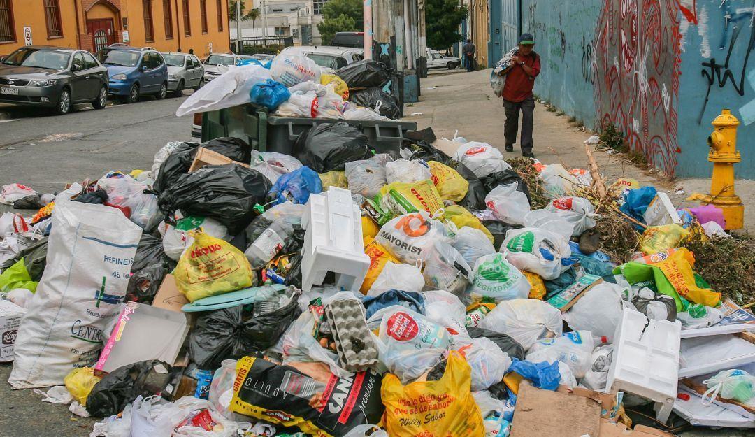 CDMX: Al 78% de los mexicanos les interesa poco o nada el medio ambiente (Plumas Atómicas)