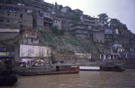 China prohíbe la pesca en el Yangtsé, el tercer río más largo del mundo (El Mundo)