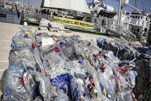 Europa: El sector del plástico busca cómo reinventarse (El Mundo)