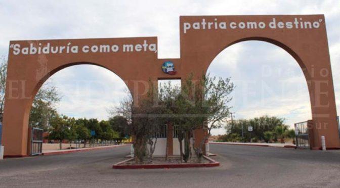 """Baja California Sur: Por deuda de 9 mdp contaron agua a  la UABCS; recibirán """"facilidades"""", anuncian (Diario El Independiente)"""