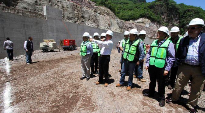 Guadalajara: Van por 40 años de pagos por una presa inexistente (El Diario NTR)