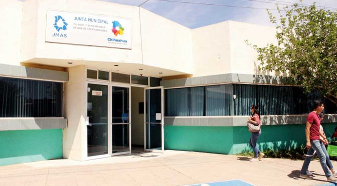 Chihuahua: Aumentará Corral el agua cada mes (El Diario)