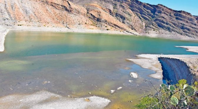 Chihuahua: Le bajan a La Boquilla, para subir al Granero (El Diario de Chihuahua)