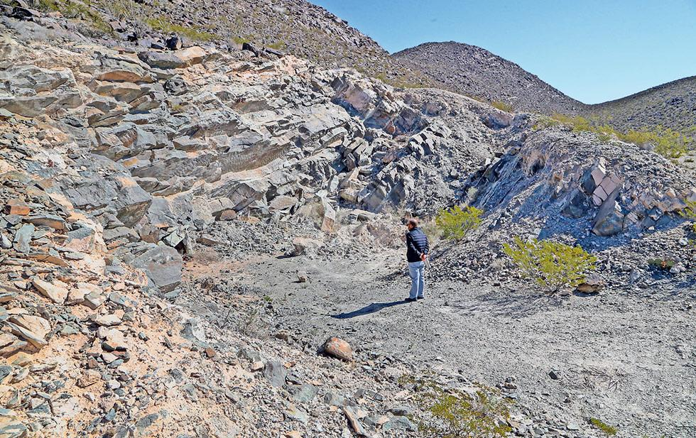 Chihuahua: Piden que Samalayuca sea parque nacional (El Diario)
