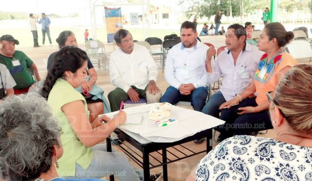 Campeche: Urgen leyes para proteger el agua (Por Esto!)