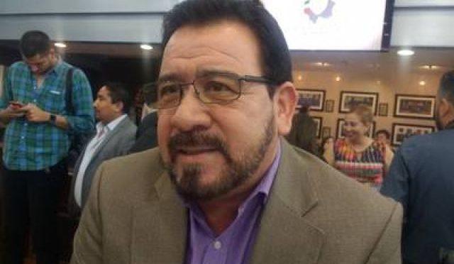 México: No hay razón para que se extraiga el agua de ninguna presa de la región: Miguel Ángel Colunga  (Voz en Red)